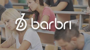 Barbri Logo